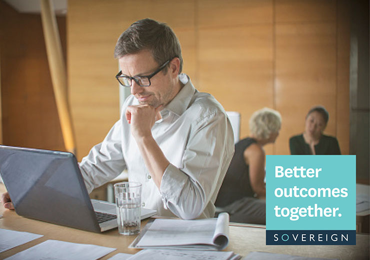 Better outcomes together